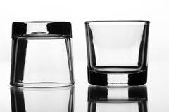 inverterade exponeringsglas Royaltyfria Foton