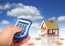 Free Invest In Real Estate. Stock Photography - 13648242