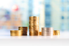 Invest money concept Royalty Free Stock Photo