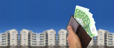 Invest in Real Estate stock photography