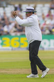 The Investec Ashes First Test Match Day Five Royalty Free Stock Photography