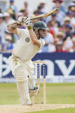 The Investec Ashes First Test Match Day Four Royalty Free Stock Images