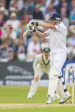 The Investec Ashes First Test Match Day One Royalty Free Stock Images