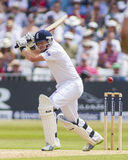 The Investec Ashes First Test Match Day Three Royalty Free Stock Photography