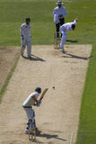 The Investec Ashes First Test Match Day Two Royalty Free Stock Photography