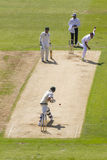 The Investec Ashes First Test Match Day Two Royalty Free Stock Photo
