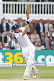 The Investec Ashes Second Test Match Day Four Royalty Free Stock Photography