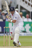 The Investec Ashes Second Test Match Day Three Royalty Free Stock Image