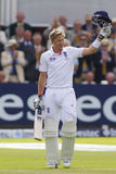 The Investec Ashes Second Test Match Day Three Royalty Free Stock Images