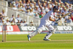 The Investec Ashes Second Test Match Day Two Stock Images