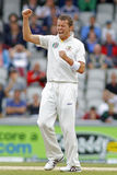 The Investec Ashes Third Test Day Five Stock Photos