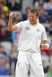 The Investec Ashes Third Test Day Five Royalty Free Stock Photography