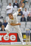 The Investec Ashes Third Test Day Five Royalty Free Stock Photo