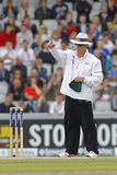 The Investec Ashes Third Test Day Five Stock Photo