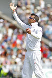 The Investec Ashes Third Test Day One Royalty Free Stock Images