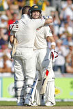 The Investec Ashes Third Test Day One Royalty Free Stock Photo