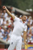 The Investec Ashes Third Test Day One Stock Photo