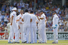 The Investec Ashes Third Test Day Two Stock Photos