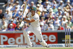 The Investec Ashes Third Test Day Two Royalty Free Stock Image