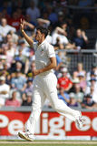 The Investec Ashes Third Test Day Two Royalty Free Stock Photo