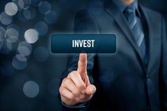 investeer stock foto