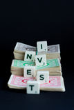 investeer Stock Fotografie