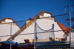 investeer binnenshuis de bouw stock foto's