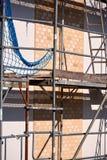 investeer binnenshuis de bouw royalty-vrije stock afbeelding