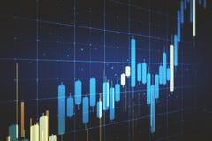 Investeer en kost concept vector illustratie