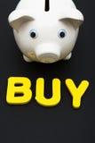 investera dina besparingar arkivfoton
