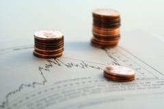Investering Royalty-vrije Stock Foto