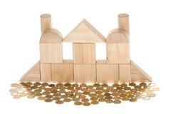 Investering voor Industrie Royalty-vrije Stock Foto's