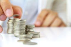 Investeringsconcept Stock Fotografie