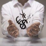 Investieren Sie Konzept Stockfoto