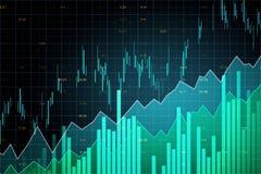 Investieren Sie und Notfall-Konzept vektor abbildung