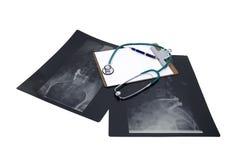 Investigación médica imagenes de archivo