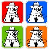 Investigate Stock Images