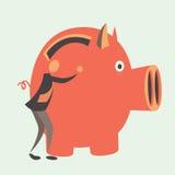 Investimenti affidabili Fotografia Stock
