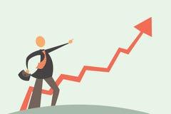 Investimento Immagini Stock