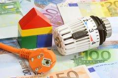 Investimento immagine stock