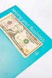 Investimento de Businesss. fotos de stock royalty free