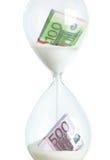 Investimento financeiro Imagens de Stock Royalty Free