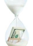 Investimento finanziario Fotografia Stock