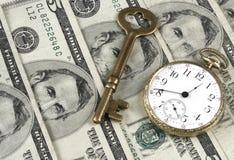 Investimentos Foto de Stock Royalty Free
