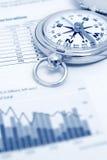 Investimentos Foto de Stock