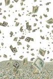 Investimentos financeiros bem sucedidos. fotografia de stock
