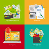 Investing and Personal Finance Stock Photos