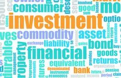 Investissement Photos stock