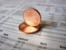 Investissement Images stock