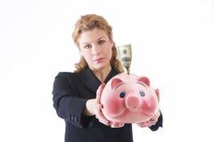 Investition Stockbild